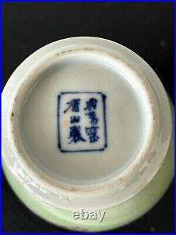 Fine Japanese Ceramic Vase Makuzu Kozan Meiji Period