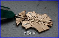 Japan Japanese Medal Order of the Golden Kite 6th Class The Meiji Period