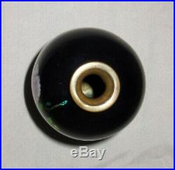 Meiji Period Japanese Partial Ginbari Cloisonne Enamel Vase with Two Quail, Floral